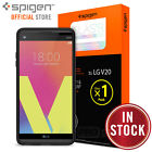 [FREE EXPRESS] LG V20 Screen Protector, Spigen GLAS.tR 9H Slim Tempered Glass