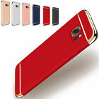 Shockproof Ultrathin Camera Protection Back Case Cover For Samsung Galaxy Phones