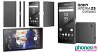 New in Sealed Box Sony  Sony Xperia Z5 Compact E5823 32GB Unocked Smartphone <br/> NO-RUSH 14 DAYS SHIPPING ONLY!  US LOCATION!