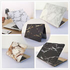 New Marble Matte Hard Case Cover Shell For Macbook Air Pro 11 12 13 15 '' Retina