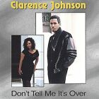 NEW Don't Tell Me It's Over (Audio CD)