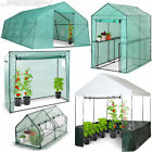 Greenhouse Garden Growhouse Cover Plant Grow Outdoor Tent Green House Gardening