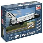 Minicraft Nasa Shuttle Building Kit, 1/144 Scale Toy Play MYTODDLER New