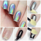 Cleopatra Ultra Fine Holographic Holo Effect Nail Pigment Powder New Trend Nails