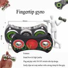 Acrylic Finger Tip Gyro Hand Spinner Anti Stress Killing Time Toy Entry Level FE