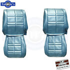 65 Cutlass Sport Front & Rear Seat Upholstery Covers Sedan New PUI