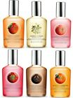 The Body Shop Eau De Toilette U Pick Scent NEW