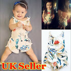 Hot Newborn Infant Baby Boy Girl Bodysuit Romper Jumpsuit Outfits Summer Clothes <br/> ❤❤UK SAMEDAY DISPATCH ❤EXCELLENT QUALITY❤FAST &amp; FREE❤❤