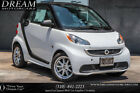 2015+Smart+fortwo+electric+drive+2dr+Coupe+Passion