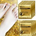 New Baby Foot Peeling Renewal Mask Remove Dead Skin Cuticles #A Heel Anti Agings