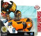Transformers RID Robots in Disguise ONE-STEP Changers W3 THUNDERHOOF DRIFT FiXIT