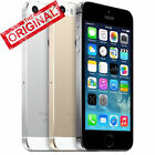 "Original Apple iPhone 5S 5C 5- 16GB 32GB 64GB GSM ""Factory Unlocked"" Smartphone"