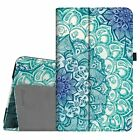 Fintie Microsoft Surface Pro 2017/Pro 4/3 Case 12.3 Tab PU Leather Folio Cover