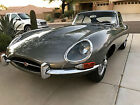 1965+Jaguar+E%2DType+COUPE+ORIGINAL+UNRESTORED+SURVIVOR