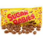 Sugar Babies Milk Caramel Candy - 24 Count - Bite-Sized Caramels FREE SHIPPING