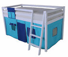 cabin bed tent