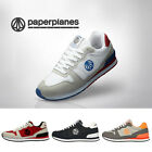 Paperplanes Mens Athletic Shoes Fashion Casual Sports Running Sneakers 1347