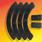 "Snow Blower Paddle Set For MTD 21"" Single Stage Snow Throwers Width: 1 7/8"""