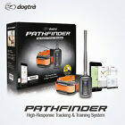 NEW Dogtra Pathfinder GPS Tracking  + Training  E-Collar SmartPhone Control