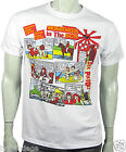 NEW! Holidays in the sun Punk seditionaries reproduction  sex PISTOLS  S-4XL