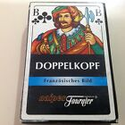 DOPPELKOPF  POKER  TYPE FOURNIER PLAYNG CARDS NEW AND UNUSED