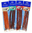HOLLINGS VENISON CHICKEN LONG JUMBO SAUSAGES 3 PACK DOG TREAT CHEW 100% NATURAL