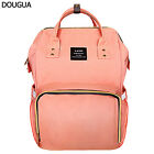 Top Multifunctional Baby Diaper Nappy Backpack Waterproof Large Changing Bag <br/> ☆ Factory Price ☆ Crazy Sales ☆ For Once ☆ Now or Never