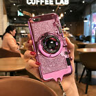3D Camera Design Style shockproof Phone Case Cover for Apple iPhone 6 6S 7 Plus