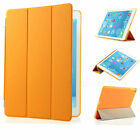 S-Tech®  New  Magnetic Ultra Slim Smart Cover Case For Apple iPad 2017 iPad 9.7