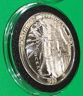 1988 Pacific Northwest Inland Empire 1 Troy Oz .999 Fine Silver Round Coin Medal