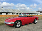 1966+Lotus+Elan+2+door+convertible