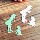 Scrapbooking Album Cutting Dies Stencil Card Embossing Mould Carbon Steel Useful