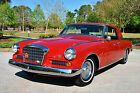 1963+Studebaker+Gran+Turismo+Hawk+Fully+Restored%21+289+V8+Auto+A%2FC+PS