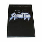 This Is Spinal Tap (Criterion DVD, 1998)