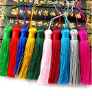 "18 colours 3""1/4 (8cm) Length Mini Tassel Fringe Fashion Craft Tassel Trim (B14)"