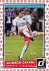 DONRUSS SOCCER 2015 GREEN & RED BALLS # TO 25 & 50 SELECT FROM MENU LTD EDITION