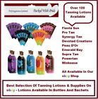 EMERALD BAY - SUNBED TANNING LOTION CREAM - 15ml SACHET OR 250ml BOTTLE SAVE 50%