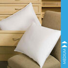 50/50 Feather Down Pillow (Duck) By DOWNLITE - Single unit