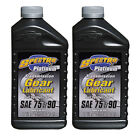 gl-1 gear oil - SPECTRO PLATINUM Full Synthetic GL-1 Transmission Gear Oil - 75w90 - L.75W901