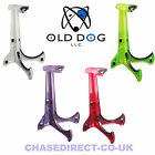 Electric Guitar Stand Old Dog Road Warrior Translucent Colours