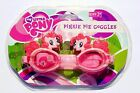MY LITTLE PONY PINKIE PIE HASBRO Super-Soft Watertight Seal Swim Goggles NWT $12