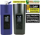 NEW 2017 ARIZER SOLO II 2 PORTABLE + FULL WARRANTY + FREE 1-DAY EXPRESS SHIPPING