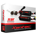 Xentec Xenon Light 35W HID Kit H1 H3 H4 H7 H10 H11 H13 9004 9005 9006 9007 5202 $49.8 USD