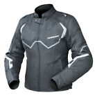 Dririder Climate Control Pro 4 Motorcycle Textile Ladie's Jacket - New!