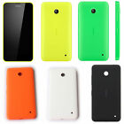 Genuine Back Cover Nokia Microsoft Lumia 435 520 530 535 550 635 630 735 640 830