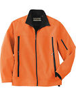 North End Men's Performance Soft Shell Jacket 88099
