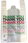 Strong Plastic Carrier Bags 11