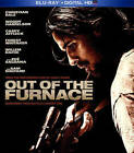 Out of the Furnace (Blu-ray Disc, 2014)