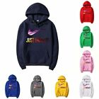 New sell Fashion JUST BREAKIT printing Hooded sweatshirts coat hoodie Sportswear