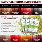 Natural Henna Color 100% Organic Chemical Free Henna HAIR COLOR Allin Exporters